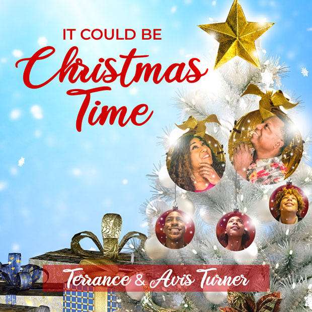 Terrance & Avis Turner - It Could Be Christmas (MP3)